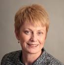 Cath Garner portrait
