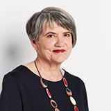Portrait of Jenny Glare
